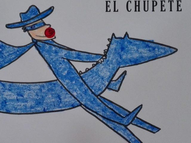 El chupete – Cuentistas III